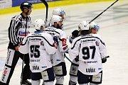 HC Škoda Plzeň x HC Pardubice