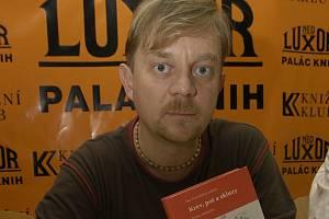Petr Čtvrtníček, autor hry Ivánku, kamaráde, můžeš mluvit?