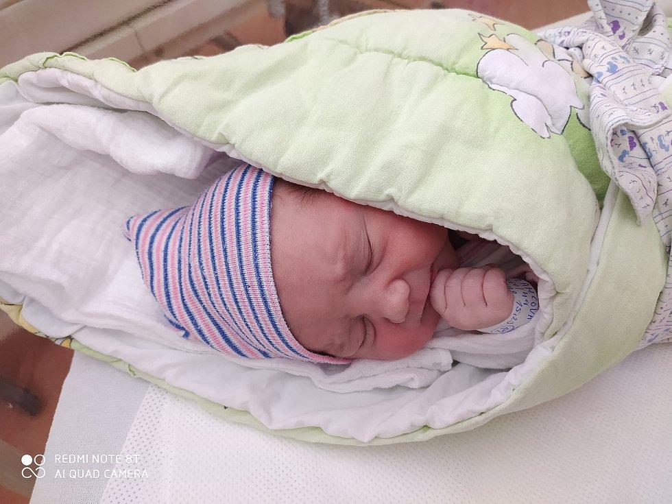 Lucie Babková ze Sušice se narodila v klatovské porodnici 28. listopadu v 15:23 hodin (3200 g, 49 cm). Rodiče Michaela a Ladislav dopředu věděli, že se jim narodí holčička. Tatínek u porodu samozřejmě nechyběl. Na miminko se doma těšila starší sestřička