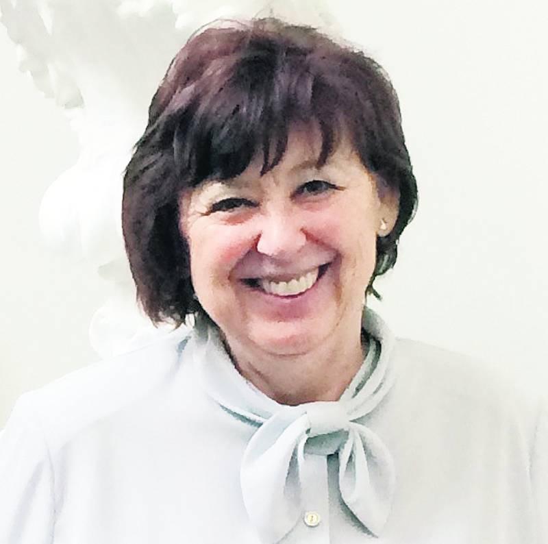 Miloslava Rutová (ANO)