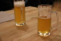 Pivní mše