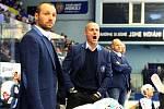 Škodovka porazila v zaplněné hokejové aréně Zlín 3:2.