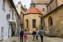 Plzeňské dvorky 2017