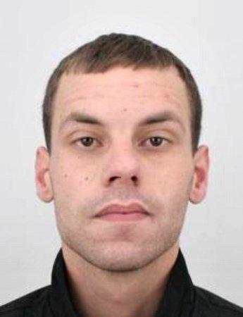 Pohřešovaný Ladislav Murin