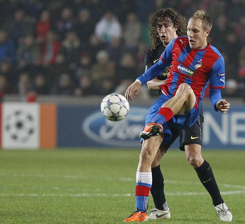 FC Viktoria Plzeň - FC Barcelona