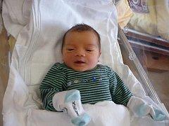 Michael (3,51 kg, 50 cm) se narodil 8. prosince ve 23:29 ve FN v Plzni. Na světě ho přivítali maminka Věra Vykoupilová a tatínek Petr Fiala ze Šťáhlav. Doma na brášku čeká Matyáš (2 roky a 4 měsíce)
