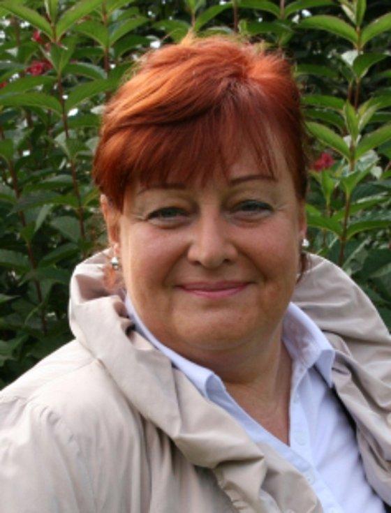 Danuše Kavinová-Brabcová se od roku 2001 stará o pozůstalost své prastrýce kardinála Berana.