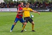 FC Viktoria Plzeň x FK Baník Sokolov