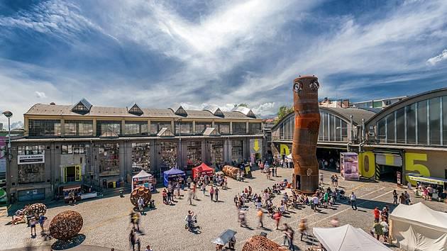 V bývalém depu dopravních podniků v Plzni, nyní DEPO 2015, se koná řada akcí a festivalů.