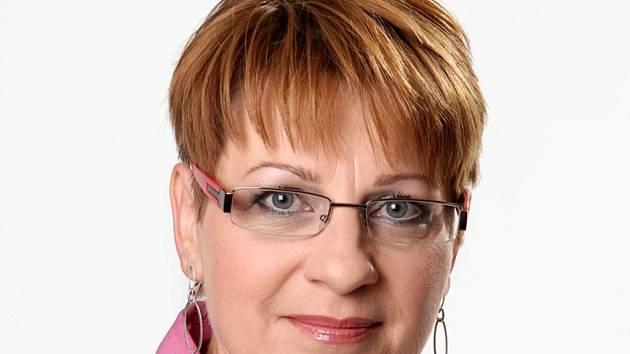 Milena Stárková (ČSSD)