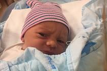 Ondřej Sadílek se narodil 7. února ve 12:22 mamince Adéle a tatínkovi Tomášovi. Po příchodu na svět v plzeňské FN na Lochotíně vážil jejich chlapeček 3140 gramů a měřil 49 centimetrů.