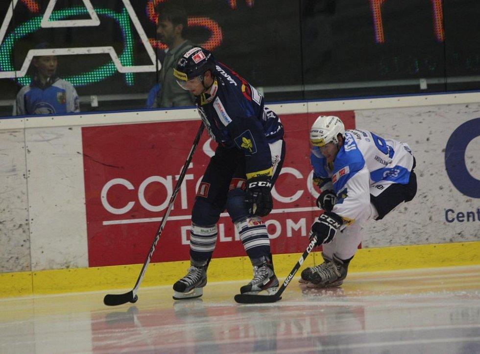 HC Škoda Plzeň - HC Bílí Tygři Liberec