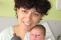 Marcele Koukolíkové a Davidu Kroupovi zKamenného Újezdu se 21. července deset minut před sedmnáctou hodinou narodila vMulačově nemocnici prvorozená dcera Barborka (3,80 kg/52 cm)