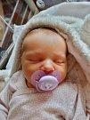 Lenka Kroftová se narodila 29. října v 1:52 mamince Lence a tatínkovi Lubošovi z Tymákova. Po příchodu na svět v plzeňské FN vážila sestřička Báry a Aničky 3500 gramů a měřila 51 cm.