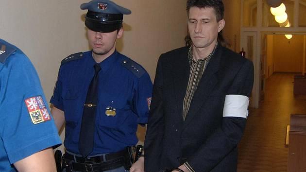 Petr Vachalovský