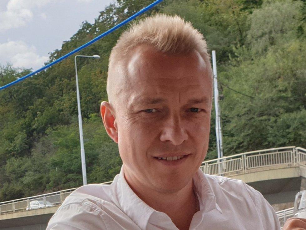 Michal Bublík.