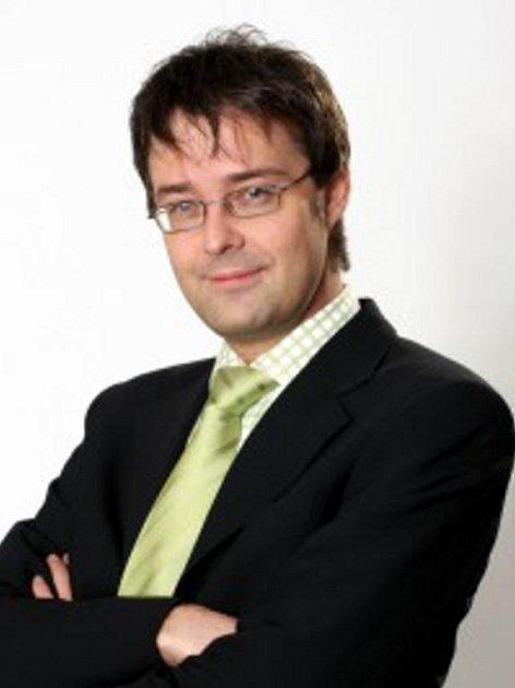 Karel Paleček