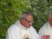 Mons. Václav Škach zemřel 7. května 2017
