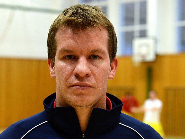 David Frič.