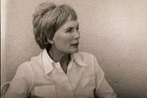 Ludmila Englander-Matoušková