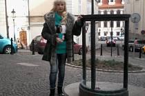 Věštkyně, scénáristka, spisovatelka Ivana Regina Sádlová Kupcová