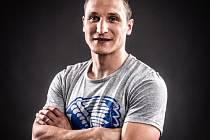Tomáš Mertl se stal potřetí otcem.