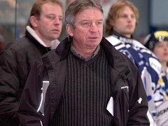 Bývalý hokejový obránce a trenér Jiří Neubauer slaví ve čtvrtek sedmdesáté narozeniny.