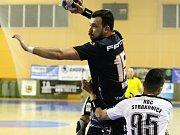 házená extraliga HC Talent Plzeň x HBC Strakonice