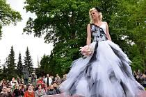 Svatební veletrh v Lužanech