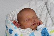 Štěpán Strejc se narodil 25. srpna ve 13:13  rodičům Evě a Tomášovi zMěcholup. Po příchodu na svět vklatovské porodnici vážil bráška tříletého Filipa 3470 gramů a měřil 50 cm