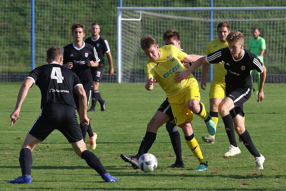 Rapid Plzeň - Lhota