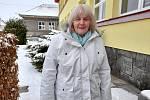 Eva Rádlová ze Zbůchu strávila za katedrou neuvěřitelných 50 let svého života.