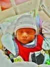 Štěpán Příplata se narodil 7. července ve 21:22 mamince Lence a tatínkovi Petrovi ze Žinkov. Po příchodu na svět v plzeňské FN vážil jejich prvorozený syn 2980 gramů a měřil 50 centimetrů.