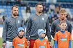 FK Mladá Boleslav - FC Viktoria Plzeň