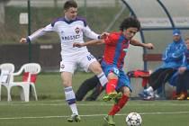 FC Viktoria Plzeň U19 - CSKA Moskva U19
