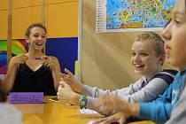 Loňský ročník. Děti si díky Mini-Plzni například vyzkoušely, jaké povinnosti obnáší role starosty