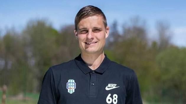 Tomáš Pekník vstřelil pět gólů Starému Plzenci.