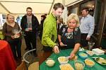 Radčice - soutěž o nejlepší bramborový salát
