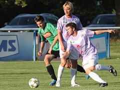 Spartak Chrást - FC Rokycany