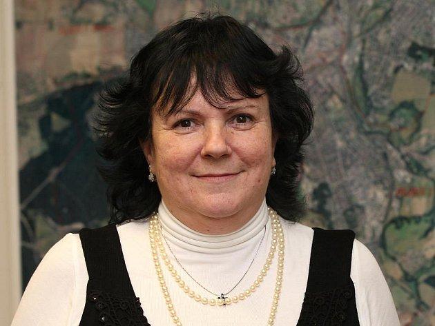 Helena Matoušová