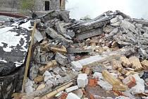 Nejvyšší pokutou, kterou inspektoři loni v České republice uložili, byla šestapůlmilionová sankce pro pražskou firmu OMGD, s. r. o., která v Kaznějově na Plzeňsku neoprávněně nakládala s odpadem