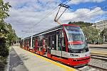 Škoda Transportation vyrábí nejmodernější tramvaje