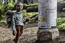 Hlas Malému pánovi propůjčil Saša Rašilov. Světová předpremiéra se na Finále uskuteční 27. dubna od 19 hod