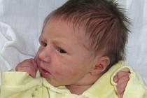Eliška (3, 22 kg, 50 cm) přišla na svět 11. 5. ve 14:52 ve Fakultní nemocnici v Plzni. Ze své prvorozené dcery se radují rodiče  Blanka a Josef Rauscherovi z Plzně