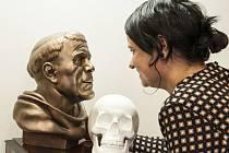 Odhalení busty sv. Jana Nepomuckého, Nepomuk