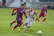 FC Viktoria - Pardubice