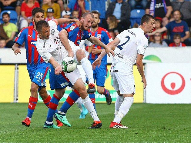 FC Viktoria Plzeň x 1 FC Slovácko