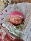 Emma Jíchová se narodila 3. června v 11:39 mamince Tereze a tatínkovi Martinovi z Plzně. Po příchodu na svět v plzeňské fakultní nemocnici vážila jejich prvorozená dcerka 3550 gramů a měřila 50 centimetrů.