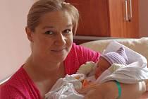 Ema Nesnídalová se narodila 1. října ve 21:58 mamince Heleně a tatínkovi Honzovi z Plzně. Po příchodu na svět ve Fakultní nemocnici na Lochotíně vážila jejich prvorozená dcerka 2600 gramů a měřila 49 centimetrů.