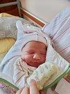 Viktorie Rojíková se narodila 24. května ve 2:25 mamince Lie a tatínkovi Janovi z Nepomuku. Po příchodu na svět v plzeňské fakultní nemocnici vážila jejich prvorozená dcerka 3260 gramů a měřila 50 centimetrů